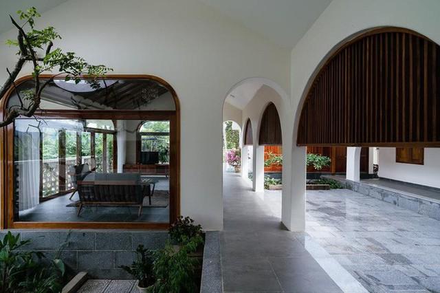 Mùa Vu Lan ghé thăm 3 ngôi nhà Việt của những người con xây để báo hiếu đấng sinh thành - Ảnh 3.