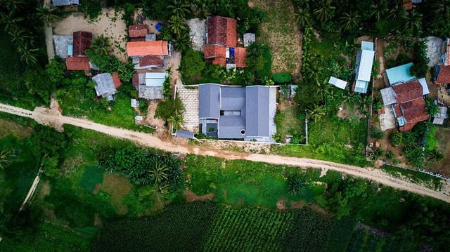 Mùa Vu Lan ghé thăm 3 ngôi nhà Việt của những người con xây để báo hiếu đấng sinh thành - Ảnh 5.