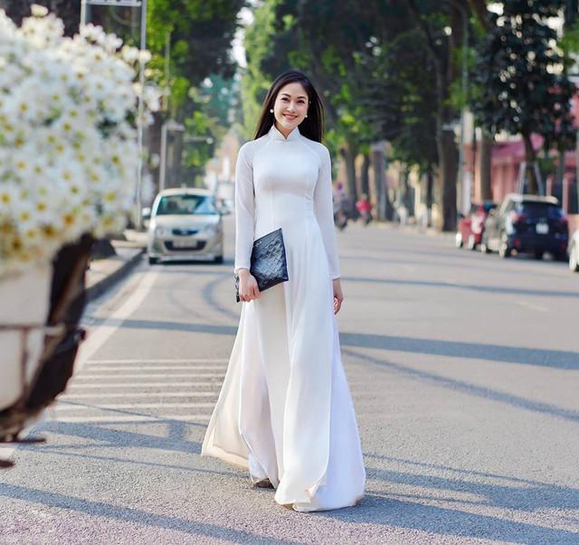 Hoa hậu Áo dài Tuyết Nga: Danh hiệu là trách nhiệm thiện nguyện, không phải để kiếm tiền - Ảnh 7.