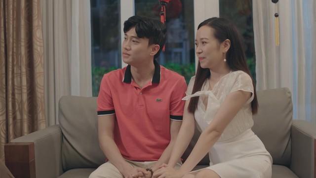 Xa vợ Xính Lao, Quốc Trường cũng lao đao khi sống chung với mẹ chồng - Ảnh 2.