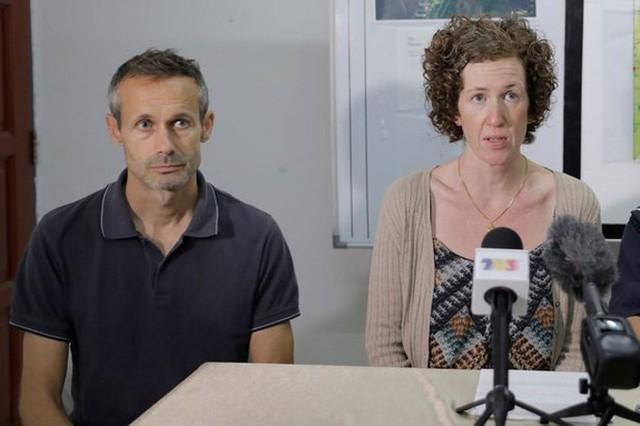 Thiếu nữ Anh mất tích khi đi nghỉ cùng bố mẹ được tìm thấy chết khỏa thân - Ảnh 3.