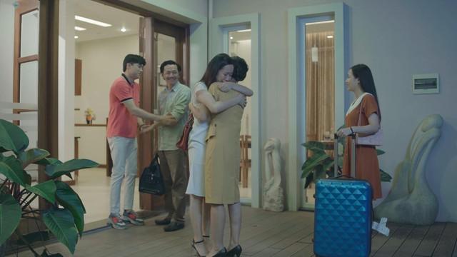 Xa vợ Xính Lao, Quốc Trường cũng lao đao khi sống chung với mẹ chồng - Ảnh 5.