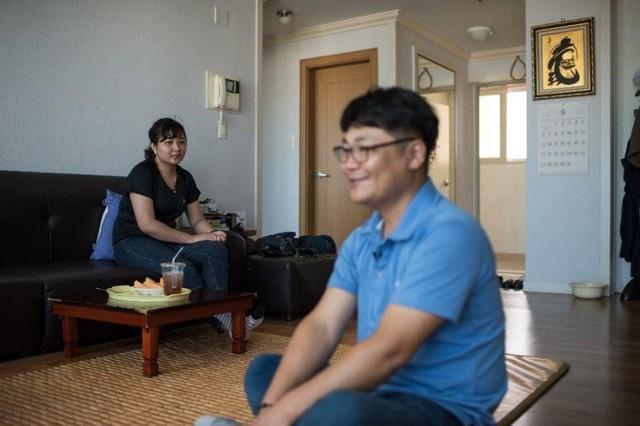 Vợ Việt bị bạo hành và chặng đường ở lại Hàn sau ly hôn đầy chông gai - Ảnh 7.