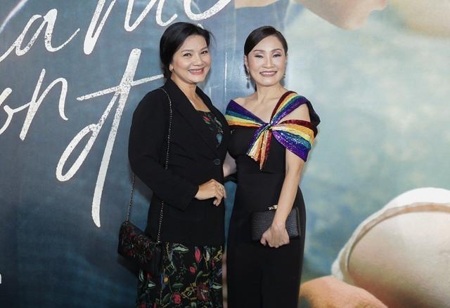 Trai đẹp của Chi Pu, Hương Tràm tiết lộ về cảnh nóng đồng tính - Ảnh 7.