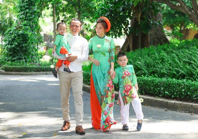 Vy Oanh thuyết phục chồng đại gia đóng MV - Ảnh 1.