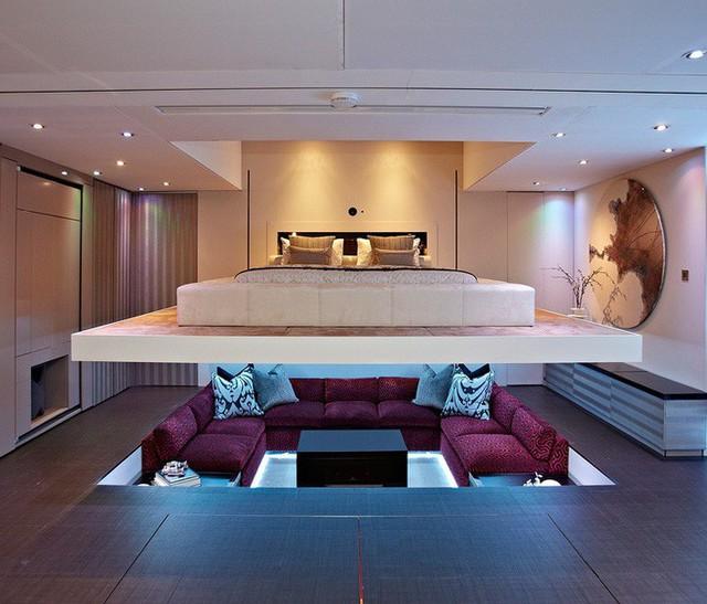 14 phát minh tuyệt vời của nội thất đa chức năng giúp cuộc sống bước sang một trang mới - Ảnh 14.