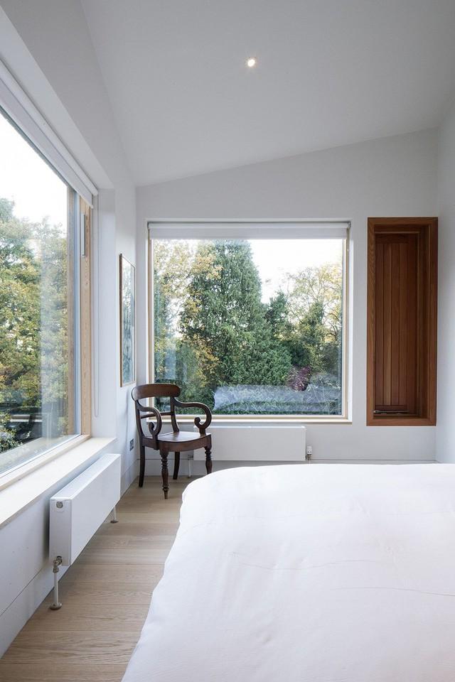 Chịu chi như nhà người ta, xây hẳn nhà riêng cho khách ngay sát sườn mà còn phải hiện đại, hợp xu hướng nữa mới chịu - Ảnh 3.