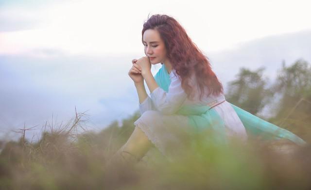 Vy Oanh thuyết phục chồng đại gia đóng MV - Ảnh 5.