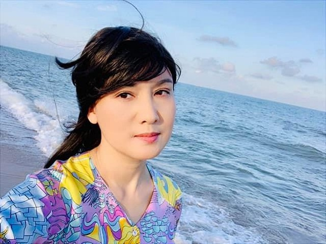 Cuộc sống của diễn viên Hiền Mai ở tuổi 52 - Ảnh 6.