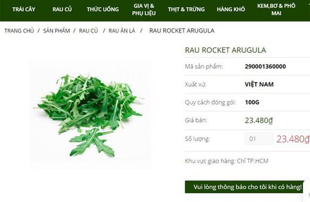 Bỏ ra 200 nghìn để mua 1kg xà lách rocket hoặc học ngay cách trồng cực dễ để giảm cân giữ dáng như Hà Tăng - Ảnh 6.