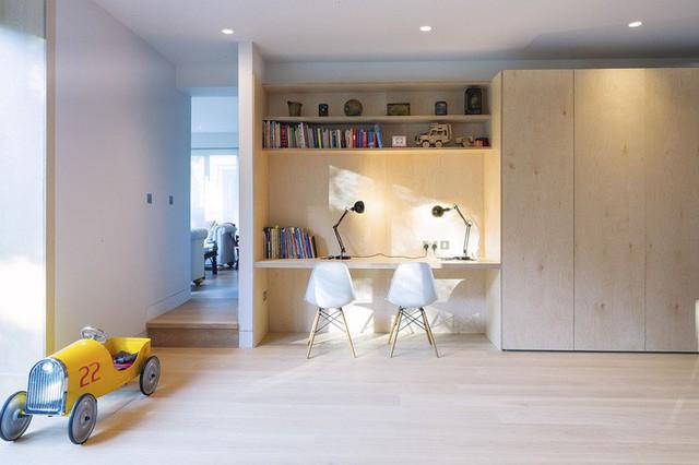 Chịu chi như nhà người ta, xây hẳn nhà riêng cho khách ngay sát sườn mà còn phải hiện đại, hợp xu hướng nữa mới chịu - Ảnh 7.