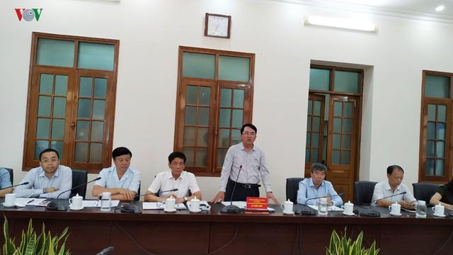 """Vụ ban lãnh đạo công ty KaiYang (Trung Quốc) """"biến mất"""": Bảo đảm quyền lợi người lao động trong mọi tình huống - Ảnh 1."""