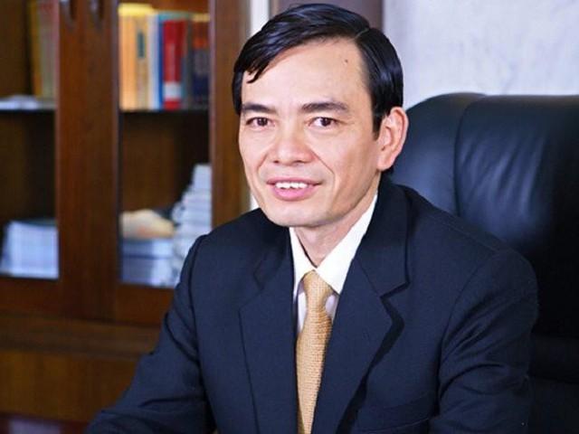Cựu Tổng giám đốc BIDV Trần Anh Tuấn qua đời - Ảnh 1.