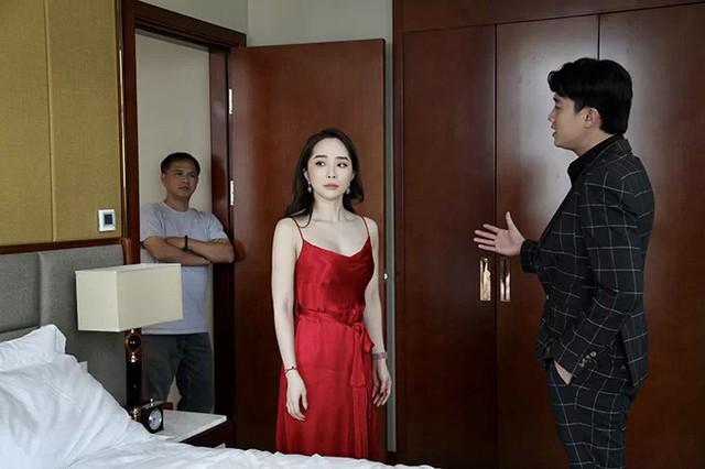 Quỳnh Nga: Tôi không biết đi đâu về đâu sau khi ly hôn - Ảnh 2.