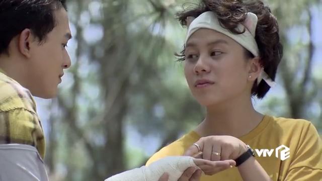 Về nhà đi con ngoại truyện tập cuối: Dương hét to I Love You với Bảo trước mặt cả gia đình - Ảnh 3.