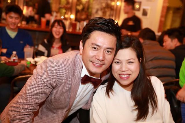 Jang Dong Gun Việt: Gia đình tôi vẫn hạnh phúc, không có chuyện ly hôn - Ảnh 3.