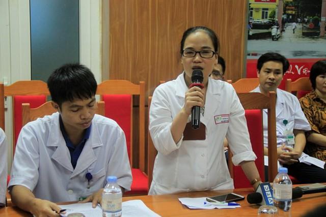 Các bệnh nhân sự cố chạy thận ở Nghệ An đã ổn định sức khỏe - Ảnh 2.
