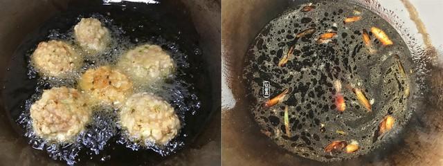 Bé lười ăn thịt, hãy làm ngay món thịt viên rim mặn ngọt đảm bảo không bé nào chê! - Ảnh 3.