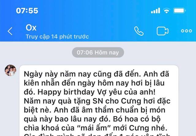 Lần đầu tiên khoe biệt thự, Trịnh Kim Chi khiến mọi người ngất lịm vì độ hoành tráng - Ảnh 3.