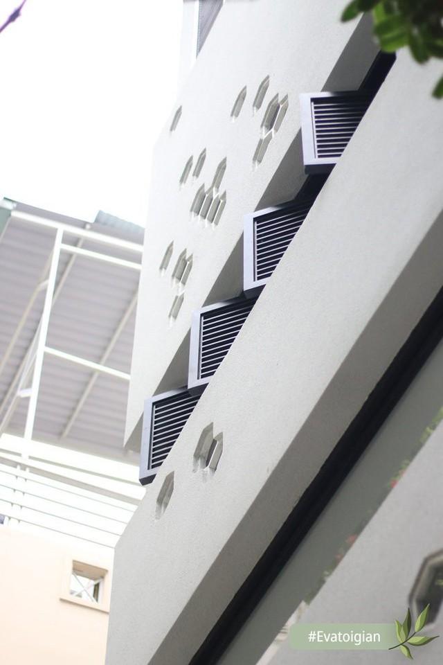 Nhà trong hẻm vỏn vẹn 33m2, trông như tổ ong nhưng bước vào thì ngỡ ngàng - Ảnh 3.