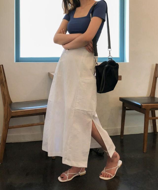 Chân váy dài chắc suất trong danh sách những items hot nhất mùa thu 2019 và 3 cách diện không lo dìm dáng - Ảnh 9.