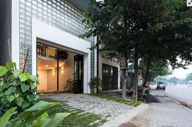 Gia chủ Thái Nguyên sửa nhà như mê cung - Ảnh 2.