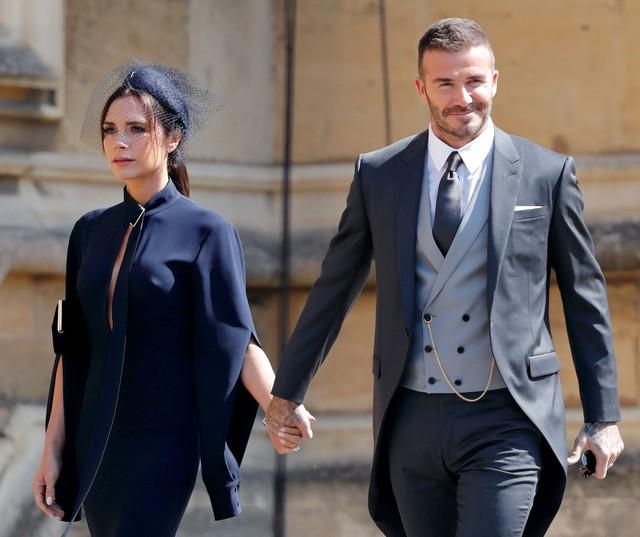 Vợ chồng Beckham - Victoria đang rục rịch ly hôn, dự báo sẽ có cuộc tranh chấp quyền nuôi con gay gắt? - Ảnh 1.