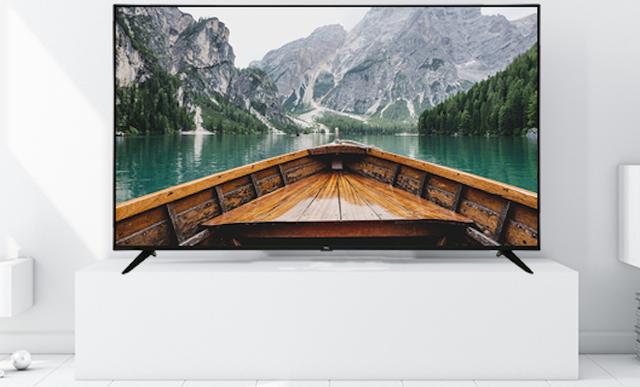 Những TV 4K cỡ lớn giá dưới 10 triệu đồng ở Việt Nam - Ảnh 1.