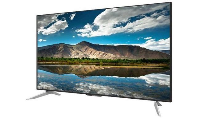 Những TV 4K cỡ lớn giá dưới 10 triệu đồng ở Việt Nam - Ảnh 2.