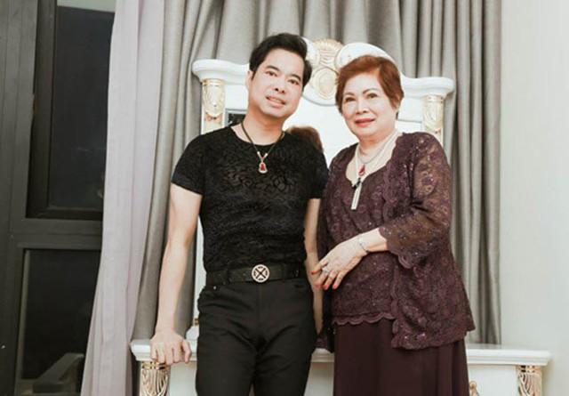 Cuộc sống của Ngọc Sơn ở tuổi 51: Cô đơn lẻ bóng, để mẹ ruột giữ toàn bộ tiền - Ảnh 1.