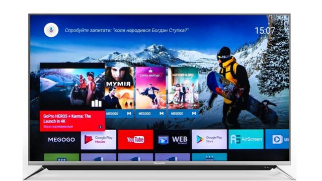 Những TV 4K cỡ lớn giá dưới 10 triệu đồng ở Việt Nam - Ảnh 5.