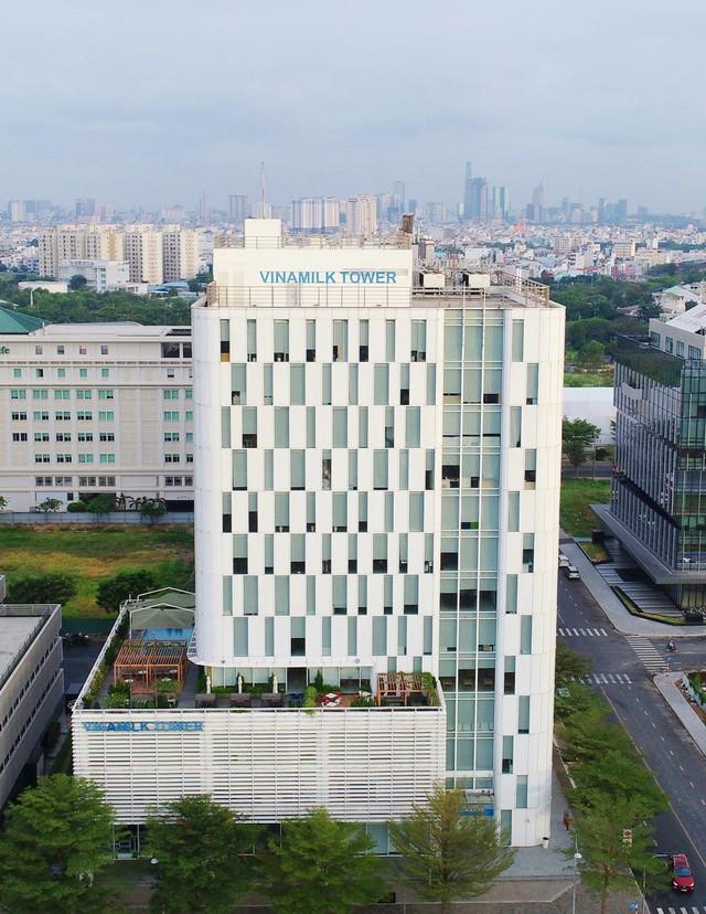 Vinamilk liên tục góp mặt trong Top các doanh nghiệp niêm yết xuất sắc của VN và Châu Á - Ảnh 4.