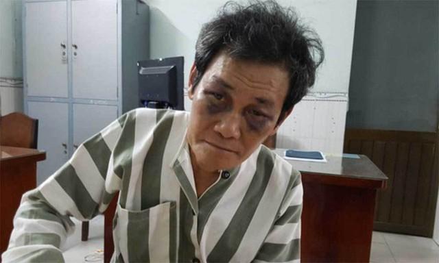 TP.HCM: Yêu râu xanh 63 tuổi dâm ô bé gái trong hẻm bị tạm giam lại - Ảnh 1.