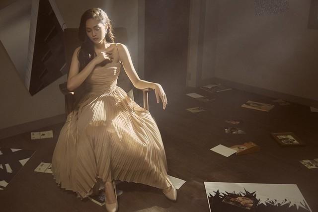 Dương Khắc Linh viết ca khúc mới tặng chị dâu Lưu Hiền Trinh - Ảnh 2.