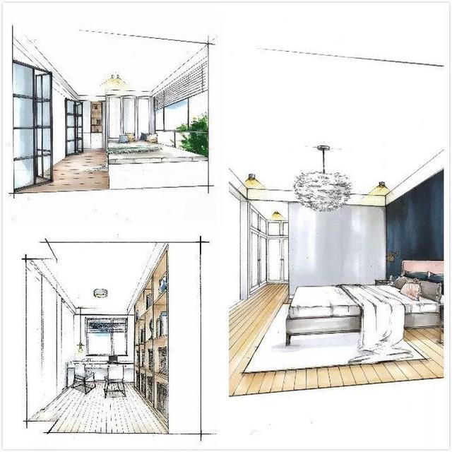 Ngôi nhà rộng 110m² bước ra từ truyện tranh của cặp vợ chồng đưa ra nguyên tắc: Về nhà là không làm việc! - Ảnh 2.