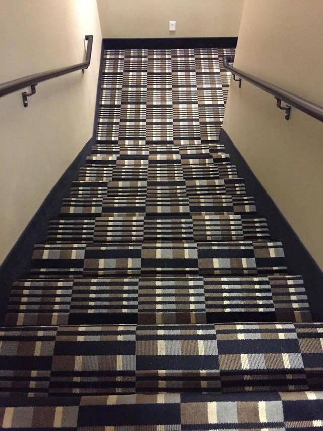 Những chiếc cầu thang sai trái nhất hành tinh, khuyên bạn đừng bao giờ thử nếu như không muốn gặp nguy hiểm - Ảnh 19.