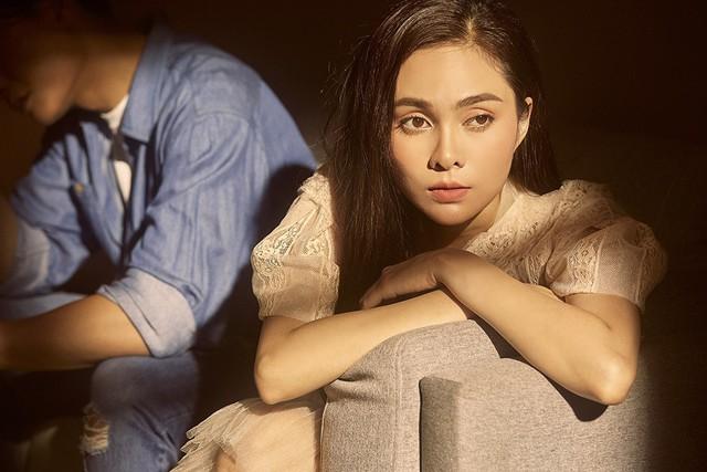 Dương Khắc Linh viết ca khúc mới tặng chị dâu Lưu Hiền Trinh - Ảnh 3.