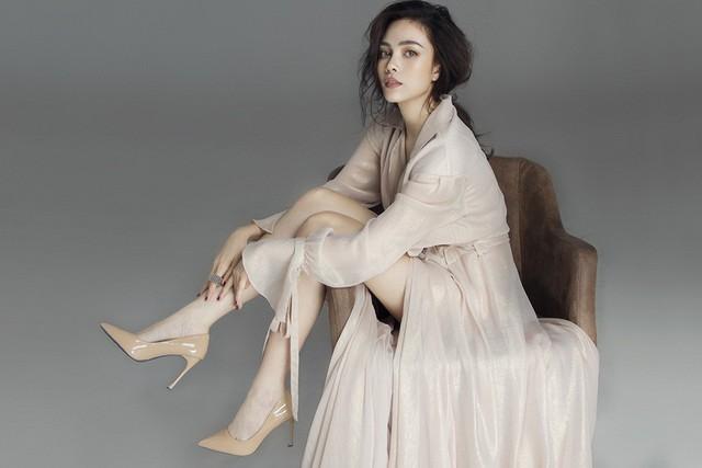 Dương Khắc Linh viết ca khúc mới tặng chị dâu Lưu Hiền Trinh - Ảnh 4.