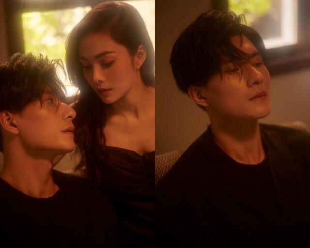 Dương Khắc Linh viết ca khúc mới tặng chị dâu Lưu Hiền Trinh - Ảnh 5.