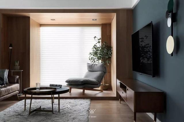 Ngôi nhà rộng 110m² bước ra từ truyện tranh của cặp vợ chồng đưa ra nguyên tắc: Về nhà là không làm việc! - Ảnh 5.