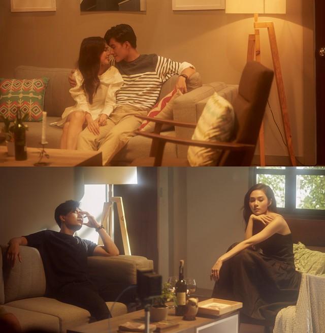 Dương Khắc Linh viết ca khúc mới tặng chị dâu Lưu Hiền Trinh - Ảnh 7.