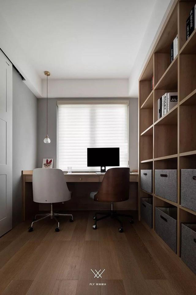 Ngôi nhà rộng 110m² bước ra từ truyện tranh của cặp vợ chồng đưa ra nguyên tắc: Về nhà là không làm việc! - Ảnh 10.