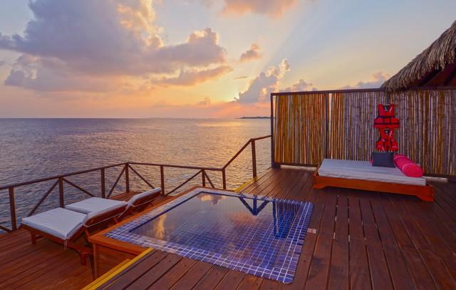 Lịch trình hấp dẫn của chuyến du lịch Ăn Hảo Hảo, dạo đảo Maldives cùng Hoài Linh, Tóc Tiên - Ảnh 3.
