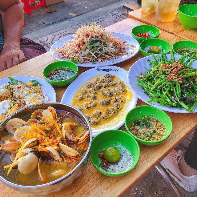 Những quán ốc ngon nổi tiếng, nhất định bạn phải ghé khi đến Sài Gòn - Ảnh 7.