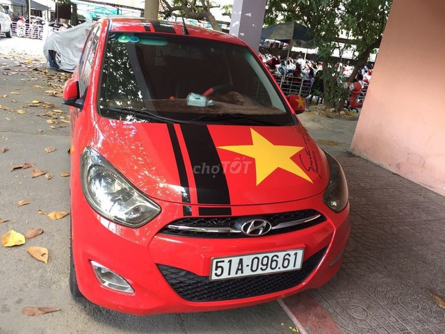 Ô tô Hyundai siêu rẻ dưới 200 triệu, 4 mẫu xe cũ ăn khách ở Việt Nam - Ảnh 2.