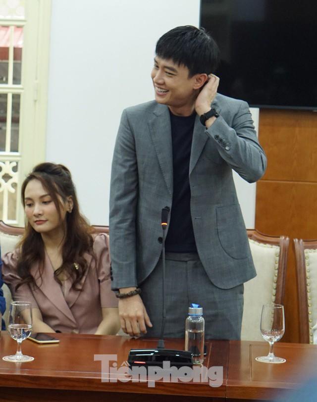 Điều tiếc nuối của đạo diễn Nguyễn Danh Dũng trong tập cuối Về nhà đi con - Ảnh 2.