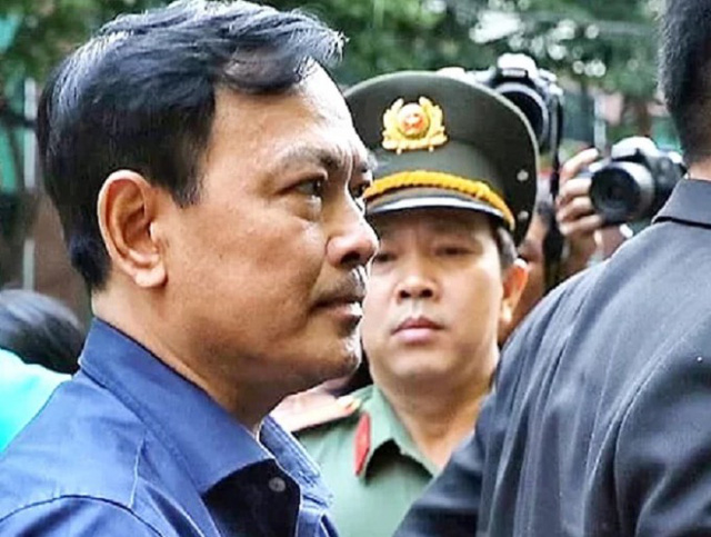 Phải ngồi tù 18 tháng, ông Nguyễn Hữu Linh lập tức kháng cáo - Ảnh 1.
