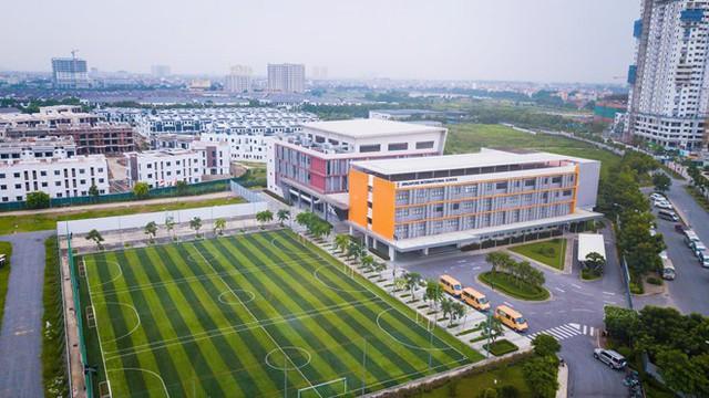 Học phí cao nhất của trường quốc tế ở Hà Nội là hơn 700 triệu/năm - Ảnh 4.