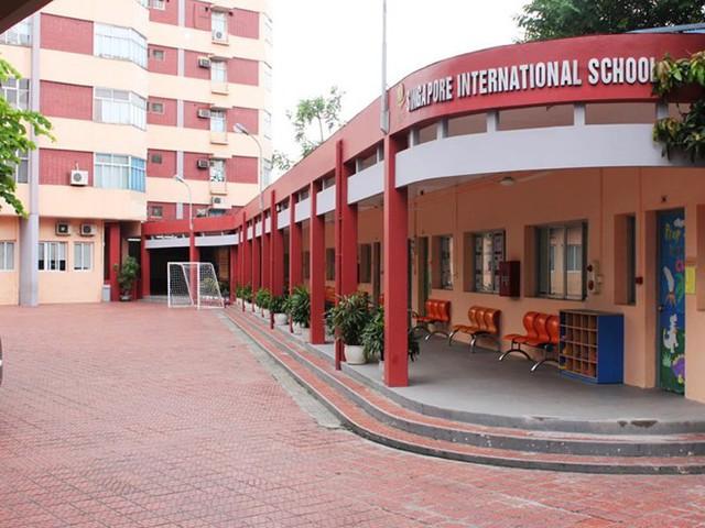 Học phí cao nhất của trường quốc tế ở Hà Nội là hơn 700 triệu/năm - Ảnh 5.
