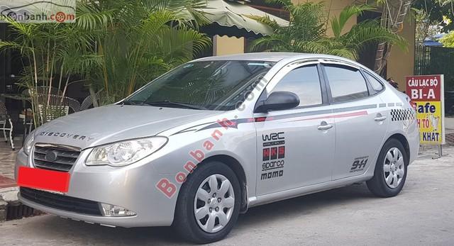 Ô tô Hyundai siêu rẻ dưới 200 triệu, 4 mẫu xe cũ ăn khách ở Việt Nam - Ảnh 6.